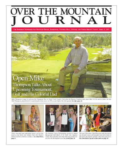Over The Mountain Journal April 21 2011 By Over The Mountain