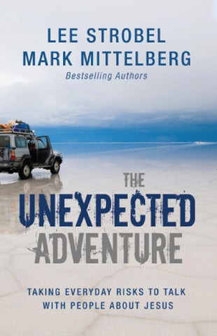 The Unexpected Adventure By Genesis Fernandez Issuu