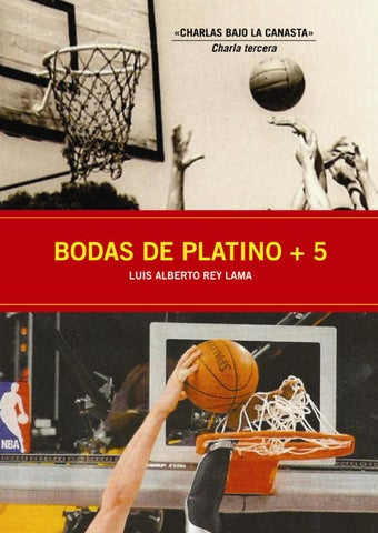 differently a005d be901 BODAS DE PLATINO + 5 by Luis Alberto Rey Lama - issuu