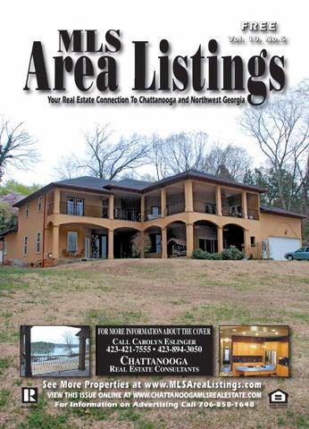 chattanooga mls area listings 10 05 by h h publishing issuu rh issuu com