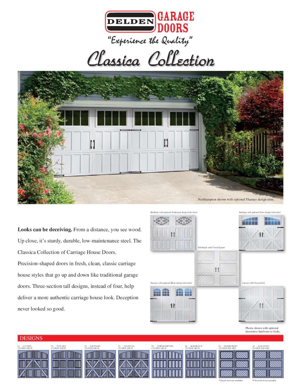 Delden Manufacturing Catalog By Delden Manufacturing