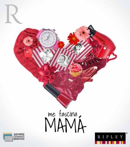 Catálogo Ripley Mamá by ACRES DIGITAL S.A.C. - issuu 0c08d0d05e8d