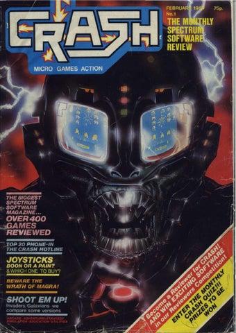 crash01 feb 1984 by marco martinelli issuu rh issuu com
