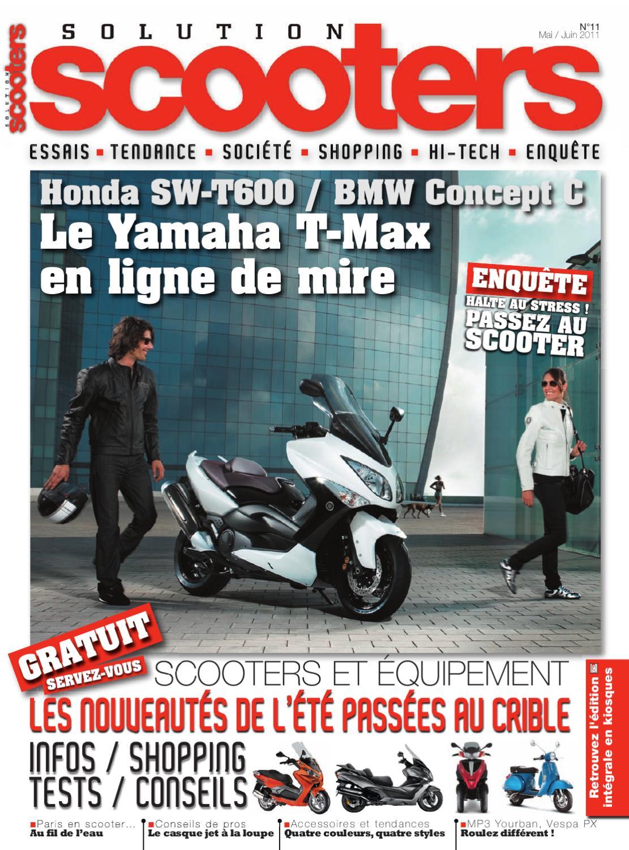 Givi S210/Selle Selle Scooter Piaggio MP3/400//étanche