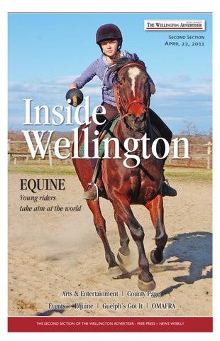 3395b43f7d10 Inside Wellington 042211 by WHA Publications Ltd. - issuu