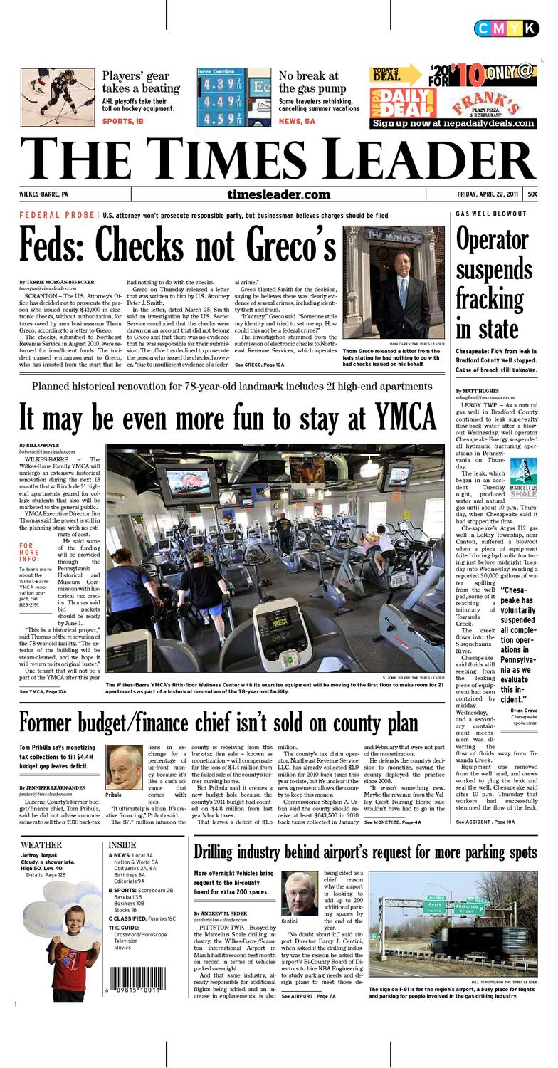 Times Leader 04 22 2011 By The Wilkes Barre Publishing Company Issuu Energen Oatmilk Mixbry10scx24g