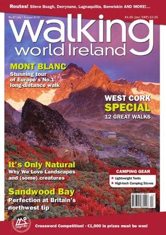 WWI Issue 97 by Walking World Ireland - issuu