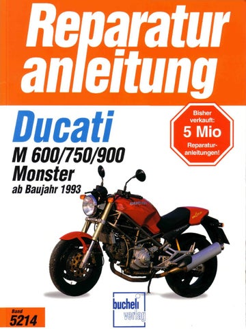 monster ducati 600-750-900 by Andrea Canu - issuu