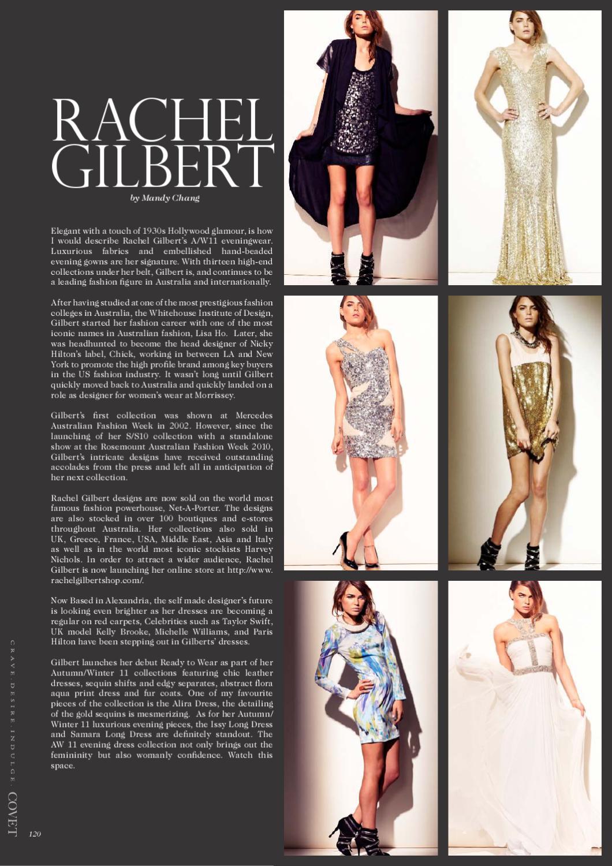 Covet Magazine Issue 7 By Covet Magazine Issuu