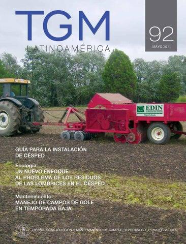 TGM 92 by TGMdigital - issuu