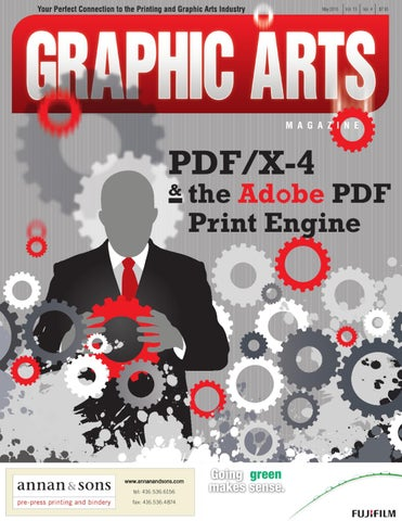 May 2010 pdfx 4 adobe pdf engine by graphic arts magazine issuu page 1 fandeluxe Image collections
