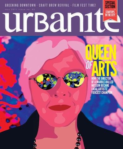 0b37fae47b89 May 2011 by Urbanite LLC - issuu