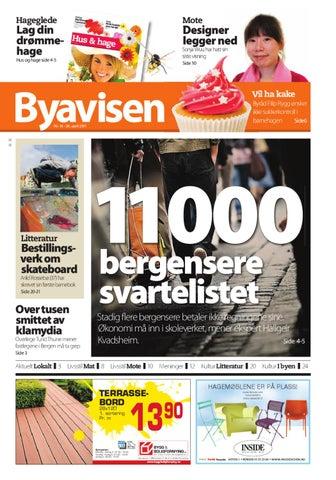 72070706cf6b Byavisen - avis16 - 2011 by Byavisen Bergen - issuu