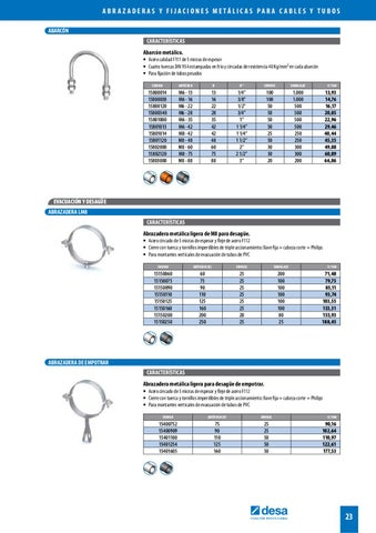 Cofan 0803113121 Abrazadera s/úper gran presi/ón 113-121 mm
