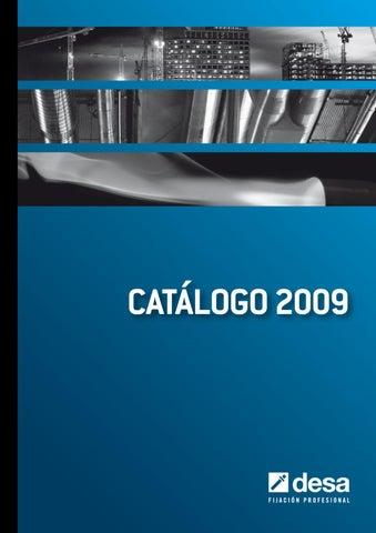 Negro Metalica 25-Envase de 1500 ud DESA 01100272 01100272-Clavo c8 27 ar