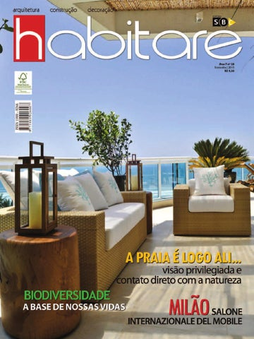 Revista Habitare - nº 28 by Habitare - issuu 056acac854f