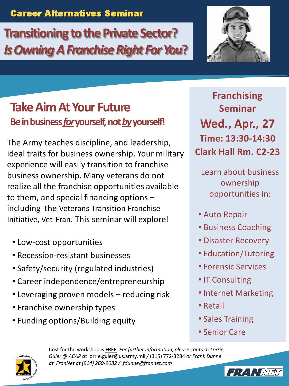 Career Alternative Seminar by Drum Erp - issuu