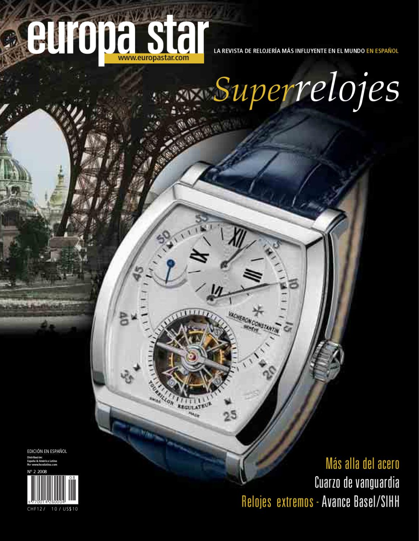 fc1b2001f2c3 SUPER RELOJES by Tools Marketing SAS - issuu