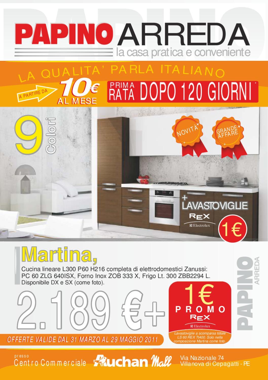 Papino arreda by gaetano nicotra issuu for Papino arreda