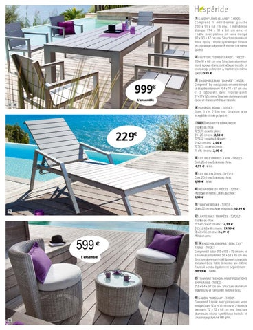 Catalogue Maxibazar Outdoor By Maxibazar Issuu