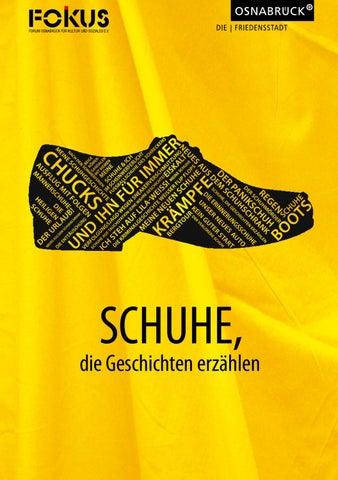Schuhe Die Geschichten Erzahlen By Fokus E V Issuu