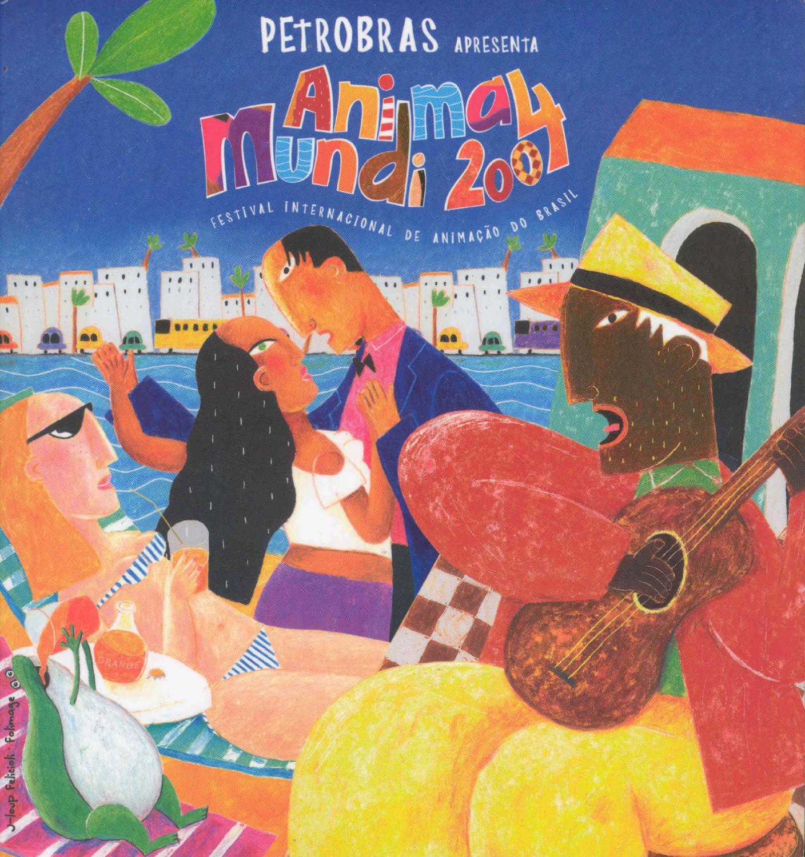 16a6e985f45 catalogo anima mundi 2004 by Anima Mundi - issuu