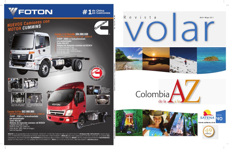 Revista Volar No 40 by Revista Volar - issuu 542555d9096