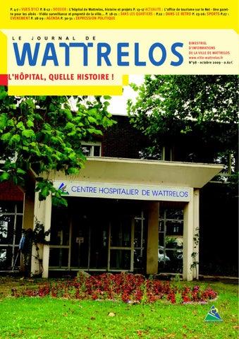 Jdw 2009 Issuu 98 Presse Octobre By Communication jzLSqUpMVG