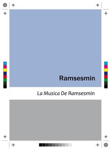 Ramsesmin Nani De By La Sinfonia40 Issuu Musica lK1c3FTJ
