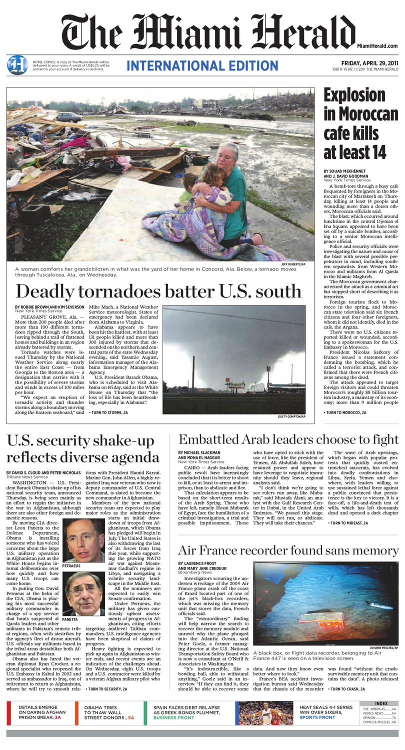 Miami Herald Plus+ brings you more. More ways to get your news. More videos and photo galleries. More in-depth databases and interactive graphics.