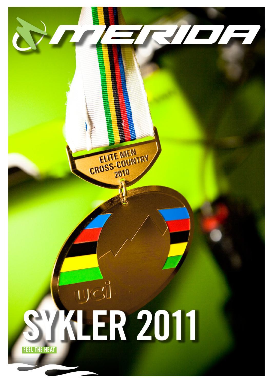 5aab8956 Merida sykler 2011 by Stians Sport AS - issuu