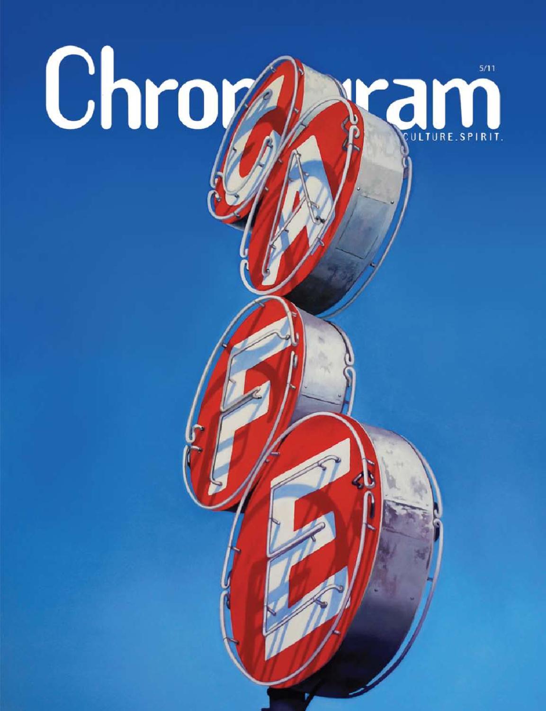 dd720c911b May 2011 Chronogram by Chronogram - issuu