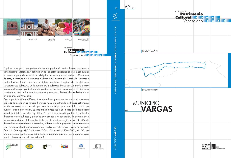 Municipio Vargas by jou jos - issuu 2060705f99b