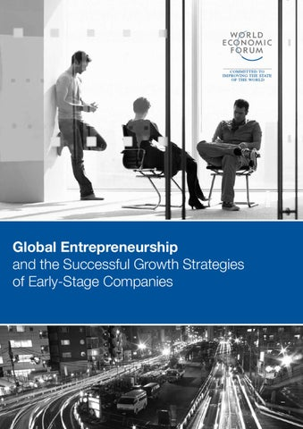 Global Entrepreneurship and Successful Growth Strategies of Early ... a5777da734d7d