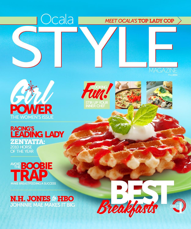 Ocala Style May\'11 by Ocala Publications - issuu