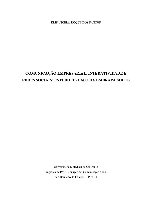 5bd3fc030d COMUNICAÇÃO EMPRESARIAL