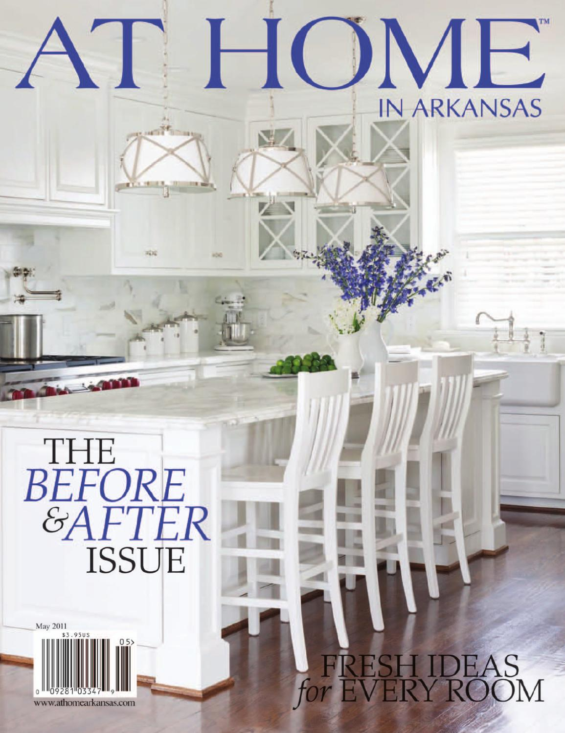 At Home In Arkansas By Network Communications Inc Issuu