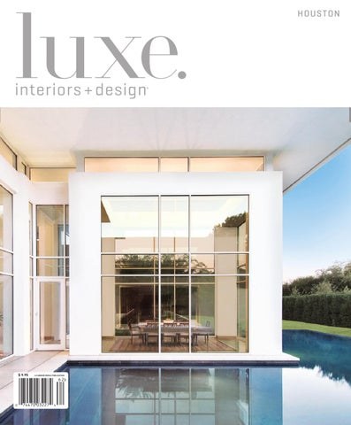 LUXE Interior Design Houston