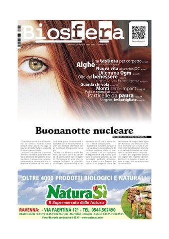 a87aca89d5 biosfera30aprile2011 by Edit Italia S.r.l. - issuu