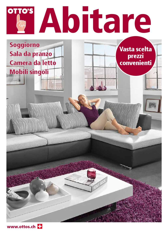 Otto 39 s catalogo di mobili 2011 by otto 39 s ag issuu for Catalogo di mobili