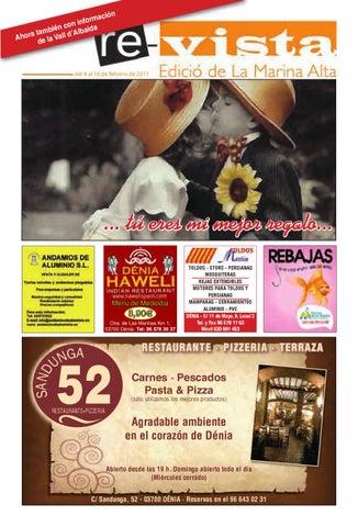 4912c40a4f45 Re-Vista Edición 58 by Aramar Editores - issuu