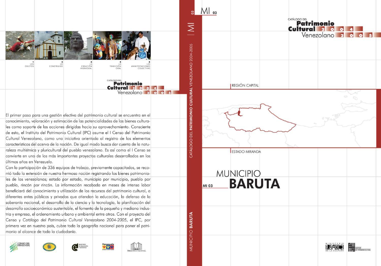 Municipio Baruta by jou jos - issuu 1e0eed99428a1