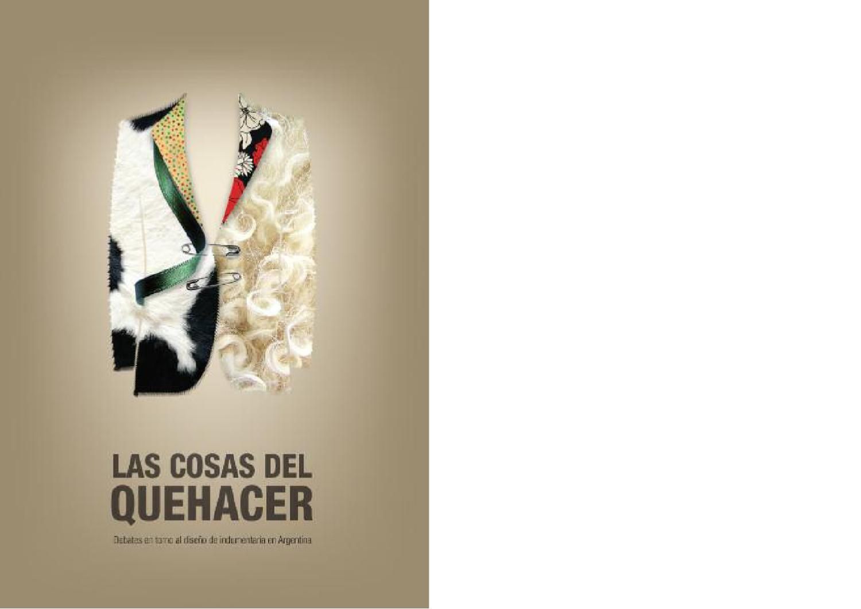 e068cdd8120d Las Cosas del Quehacer by Centro Cultural España Córdoba - issuu