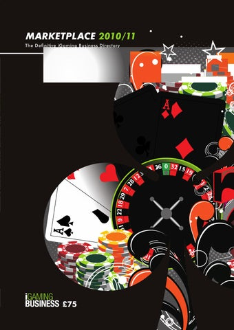 Alan casino scene