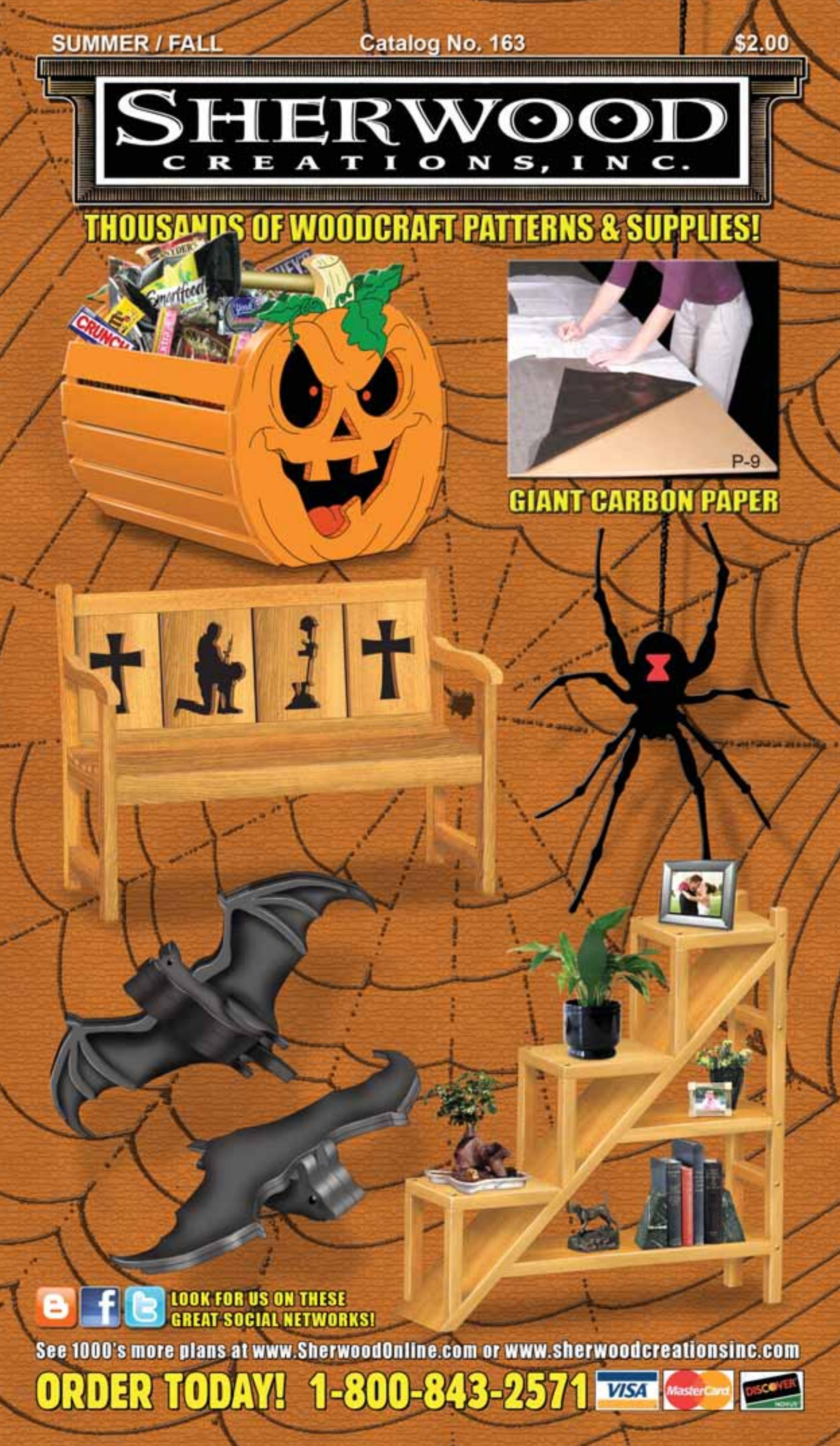 Buttons Galore Halloween Pumpkin Witch Shank Buttons Jack-O-Lantern