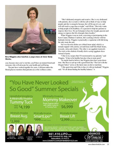 Bakersfield Life Magazine May 2011 By Tbc Media Specialty
