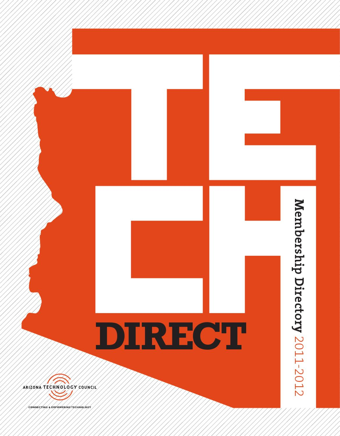 Tech Connect by SW!TCH studio - issuu