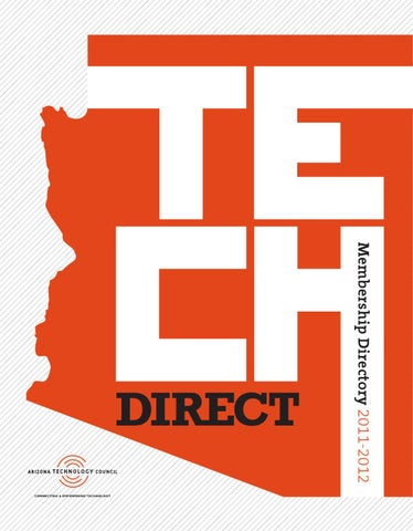 Tech Connect By Issuu