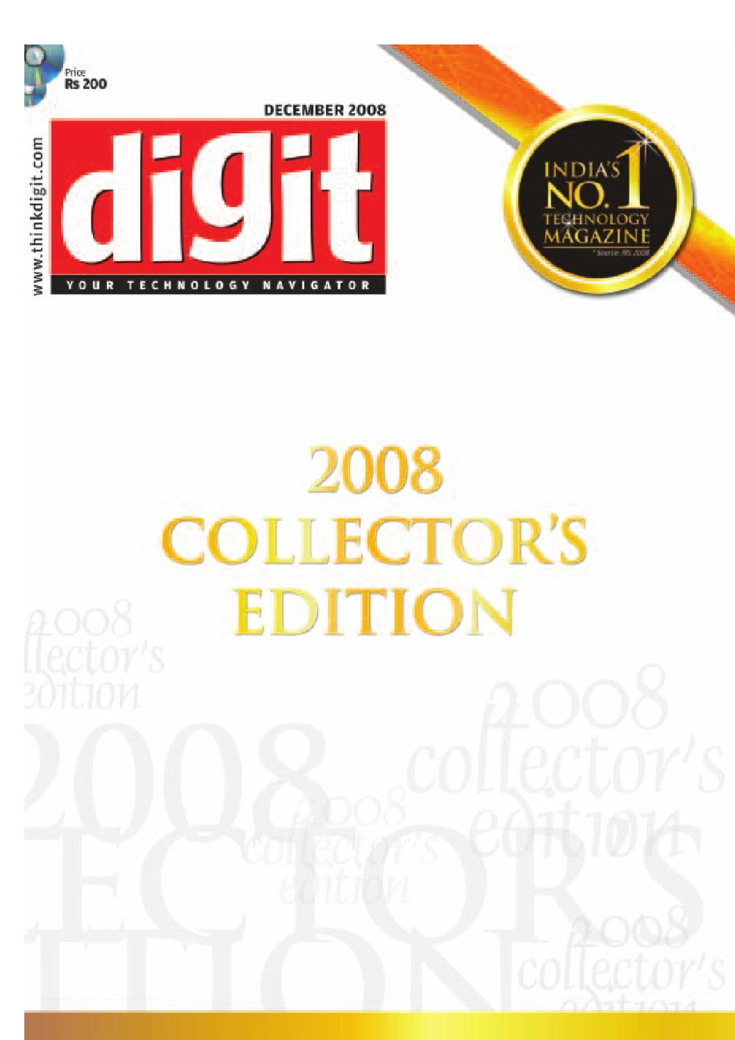 Digit December 2008 By Sreerag Mottal Issuu Line Sim Bb9800 Short Circuit For Repair Gsmforum