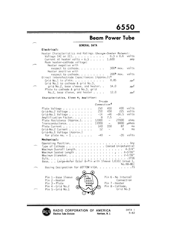 Valvula BUGERA 6550B-6 - Manual Sonigate by sonigate - issuu